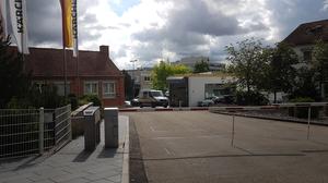 В гостях у Керхер: Штаб-квартира, производство, учебный центр (фотоотчет)  