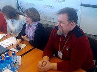 Эксперт Тарас Дударь ответил на вопросы о будущих семинарах |