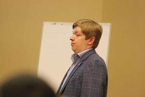 10 апреля в Москве состоялась презентация продукции VDM Professional (фотоотчет) |