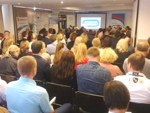В Санкт-Петербурге пройдет семинар - Контроль качества услуг по уборке. Проведение аудита