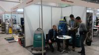 28 мая в Новосибирске начала работу Международная выставка и конференция индустрии чистоты CleanExpo Novosibirsk (фотоотчет) |