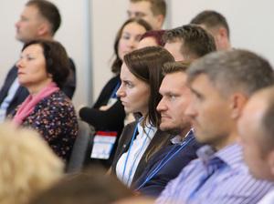 На конференции Российский рынок клининга 2019 выступят лидеры рынка |