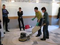 В Clean Studio в марте прошли 2 семинара по клинингу |