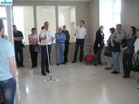 Профф Лайн и Блеск Сервис проведут семинар по химии Kiehl в Казани |