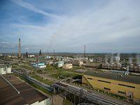 Компания Bonex Group приступила к выполнению работ по техническому обслуживанию объектов Сибур Кстово |