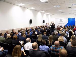 20 ноября Совет рынка отрасли в рамках ExpoClean проведет свой форум |