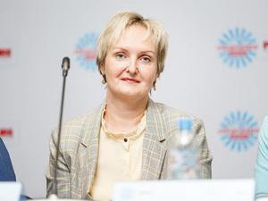 Юлия Малевич рассказала особенности уборки промышленных объектов