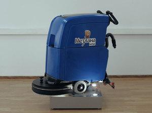 Метлана увеличивает обороты производства собственных товаров для профессиональной уборки