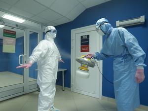 Фильм «Бой с пандемией: чистая правда» вышел на экраны |