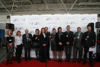Сегодня в Санкт-Петербурге открылась выставка КлинЭкспо (фотоотчет) |