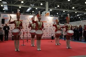 В Москве открылась выставка CleanExpo (фото)  