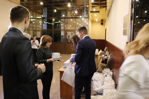 10 апреля в Москве состоялась презентация продукции VDM Professional (фотоотчет)