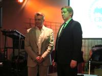 В Москве состоялось вручение премии СККР -  Лучшие товары для клининга |