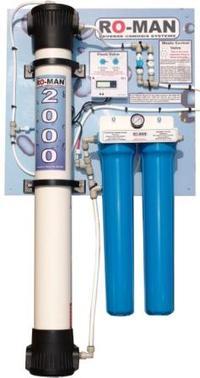МоемГород представит стационарную систему деминерализации воды на ЭкспоКлин |