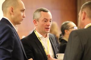 В Москве прошла конференция компании Керхер (фотоотчет) |
