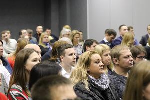 Подведены итоги первого дня выставки CleanExpo (фотоотчет) |