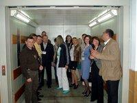 Клининговая выставка в Варшаве ISSA/INTERCLEAN 2009 (фотоотчет) |