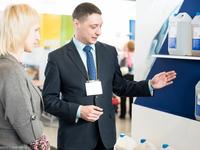Опубликованы фотографии с выставки Cleaning Expo Ural (фотоотчет) |