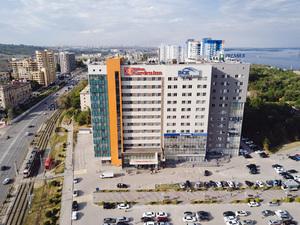 Tork в предматчевых отелях Чемпионата Мира по футболу в России |