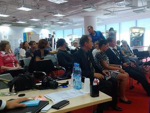 В Екатеринбурге пройдет Четвертый Уральский Клининговый Форум |