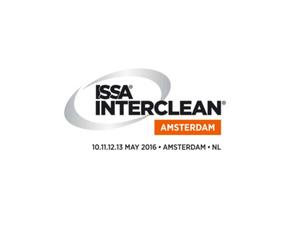 Начало регистрации на выставку ISSA INTERCLEAN Амстердам 2016  