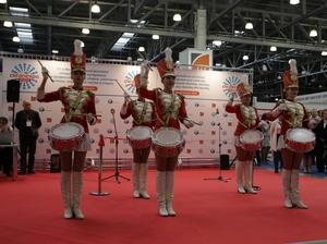 Выставка CleanExpo Crimea откроется 27 апреля  