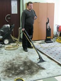 Обучающий центр Clean Studio вновь возобновил свою работу |