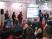Оглашены победители конкурса - Впервые в России. Решения для клининга |