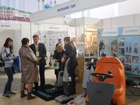 Сегодня в Казани открылась выставка CleanExpo Kazan (фотоотчет) |