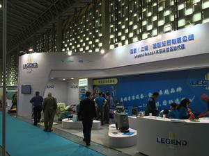 В Шанхае прошла крупнейшая региональная выставка по клинингу (фотоотчет) |