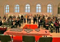 Золотая медаль Профф Лайн в конкурсе на лучшую продукцию - Хрустальный Лотус 2009 |