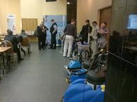 В Москве прошла конференция по клинингу |