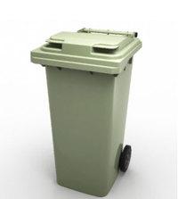 Ай-Пласт объявляет о запуске акции по  продаже нового продукта – мусорного контейнера 120 л. |