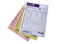 Самокопирующая бумага для цифровой печати: удобное решение для клининговых компаний |
