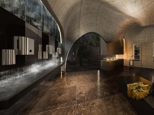 Торк: 10 ведущих принципов по созданию современной туалетной комнаты |