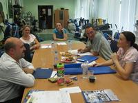 29-30 июля в Санкт-Петербурге обучающий центр Clean Studio провел семинар для менеджеров по продаже клининговых услуг |