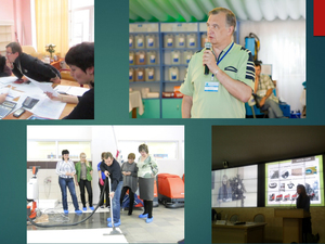 В Москве открывается Школа клининга |