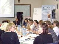 14 августа в Альфаком прошел очередной семинар |