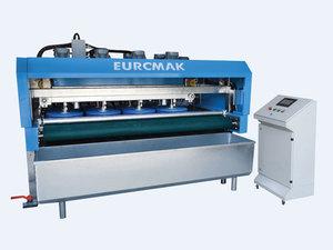 EUROMAK представляет автоматическую ковромоечную машину MASS 2600  