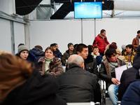 В новом миграционном центре откроют биржу труда |