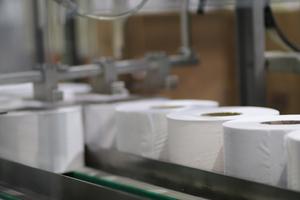Компания Essity показала процесс производства продукции Tork (фотоотчет, видео) |