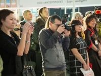 Выставка Cleaning Expo Ural откроется в Екатеринбурге 3 марта |