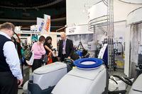 В Москве прошла выставка Экспоклин 2011 (Фотоотчет) |
