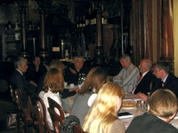 Федерация Рестораторов и Отельеров встретилась с представителями клининговой индустрии |