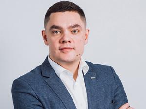 Генеральным директором Керхер назначен Алексей Алексеев