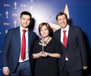 Tork опять получил награду - Товар года 2016 |