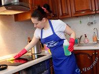 Клининговая компания «О, чисто!» обеспечит чистоту в вашем доме |