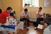 В марте пройдут еще три семинара Тараса Дударя |