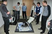 Практический тренинг по чистке ковров пройдет в Киеве |