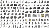 Антрацит: новый цвет профессионального оборудования Karcher  